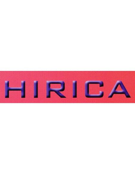 HIRICA / LEXANE / Platine
