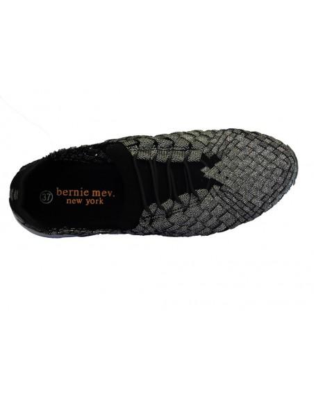 BERNIE MEV / GUM VICTORIA / Noir gris